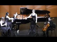 ▶ Ensemble Mediterrain - South America 2011 - YouTube