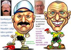 #muotokuvavalokuvasta #karikatyyrivalokuvasta #syntymapaivalahja #muotokuva #karikatyyri #lahjaidea #hauskalahja #karikatyyrihinta #piirros