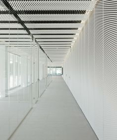 Headquarter building for the Science Park of the University of the Basque Country / ACXT