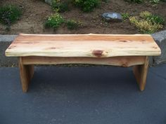 Image detail for -Live Edge Furniture - VALUE WOOD PRODUCTS LTD