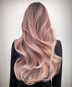 50 Bold and Subtle Ways to Wear Pastel Pink Hair Ombre Hair pink ombre hair Pink Ombre Hair, Pastel Pink Hair, Blonde Ombre, Hair Color Balayage, Pastel Ombre, Rose Gold Hair Blonde, Ash Blonde, Pretty Pastel, Gold Hair Colors