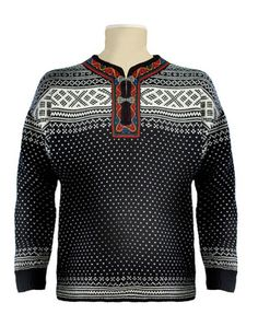 Dale of Norway Knitwear - Setesdal Sweater
