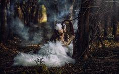 Las, Lustro, Panna młoda