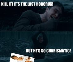 """""""What happened to the poster of Headmaster Zefron?"""" - Severus Snape"""