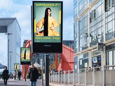 Image result for jcdecaux dooh