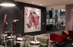 Lounge Gourmet - Casa cor 2014