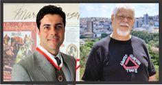 Folha do Sul - Blog do Paulão no ar desde 15/4/2012: TRÊS CORAÇÕES: CLÁUDIO E GORDO UNIDOS?