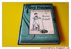 Blog o książkach dla dzieci.