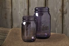 Jarden Home Brands is excited to introduce limited edition Purple Ball Heritage Collection Jars in both Pint and Quart Sizes! #heritagecollection