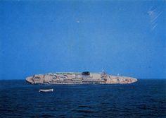 . Andrea Doria, Ghost Ship, Shipwreck, Ships, Ocean, Boats, Travel, Vintage, Candle