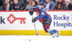 Matt Nieto inks one-year deal with Colorado Avalanche = It appears that the Colorado Avalanche and forward Matt Nieto will be able to avoid arbitration this summer, as the two sides have reportedly settled on a one-year deal to keep the Long Beach native in Denver for.....