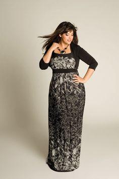 plus size maxi dresses - Google 검색