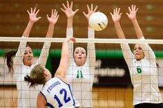 Essential High School Volleyball Drills