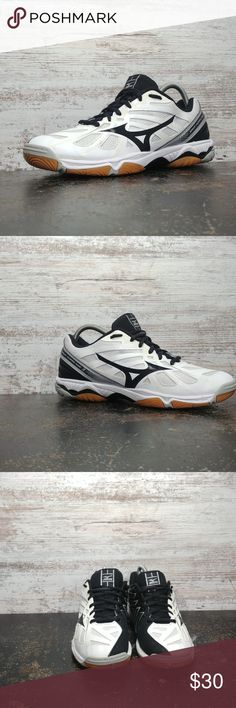 mizuno womens volleyball shoes size 8 x 1 jacket original uruguay