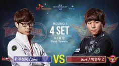Korean Cross Finals Preview - http://bigbadesports.com/2016/05/21/starcraft/korean-cross-finals-preview/