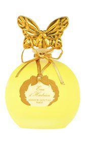 Eau d'Hadrien - Eau de Parfum Butterfly Bottle - 100 ml by Annick Goutal