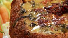 Molho de queijo e espinafre - Receitas - GNT