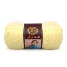 Babysoft® Yarn