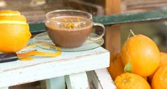 Orange Hot Chocolate Recipe- Learn how to make Orange Hot Chocolate step by step on Times Food. Find all ingredients and method to cook Orange Hot Chocolate along with preparation & cooking time. Spiced Hot Chocolate Recipe, Hot Chocolate Ingredients, How To Make Orange, Beverages, Drinks, Cocktails, Non Alcoholic, Cooking Time, Food Videos