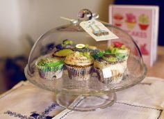 homemade delicoius cupcakes