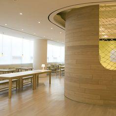 키즈카페 인테리어 Kids Cafe Piccolo by Podium :: 네이버 블로그