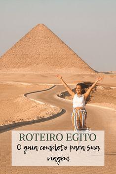 Precisando montar um roteiro pelo Egito e não sabe por onde começar? Então esse post é pra você. Venha descobrir as melhores dicas para começar a planejar seu roteiro pela Terra dos Faraós. O país tem tantos atrativos que merece uma atenção especial e para você viver uma experiência completa no Egito vale a pena dedicar pelo menos uns 10 dias.  #egito #roteiroegito #pirâmidesdoegito #viagem Wanderlust, Movies, Movie Posters, Pyramids Egypt, Screenwriting, Feather, Travel Tips, You Complete Me, Viajes