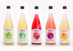 Korzen on Packaging of the World - Creative Package Design Gallery