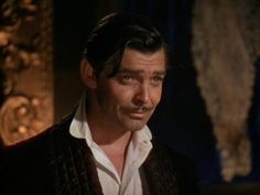 "Clark Gable- ""Gone With The Wind"" (1939)"