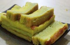 Namanya cukup aneh, Kue Sabun. Mungkin orang mengira kue ini rasanya seperti sabun. tapi kenyataannya rasanya sangat sedap. Kue ini sangat populer di Sambas dan biasa disebut kue Prancis. Seperti apa rasa kue ini sebenarnya, mari kita buat dengan mengkuti resep di bawah ini: