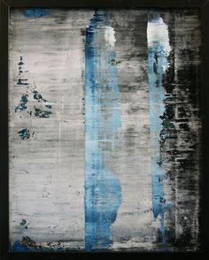 abstract N° 923 - SOLD [USA], Koen Lybaert