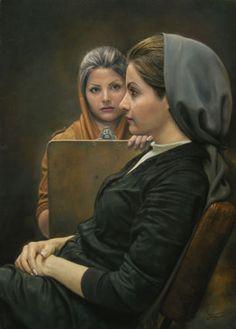 Iman Maleki Closer