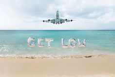 It took a team and months of planning to shoot this image ☀️ Excited to reveal New work from St. Maarten to ignite your adventerous spirit (link in profile) ✈️ #getlow #thisisreal