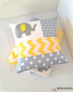baby room pillow ideas  How To Decorate A Baby Room ?