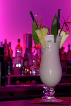 Karaoke One, Hamburgs eigen karaoke- en cocktailbar.