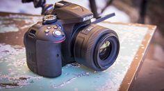 Nikon D5300 Mini Review