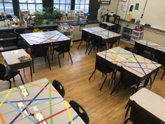 Tape students desk and have them measure the angles with protractors Maybe even use for measuring length Teaching Geometry, Teaching Math, Teaching Ideas, Middle School Classroom, Math Classroom, Future Classroom, Classroom Ideas, Fifth Grade Math, Grade 3
