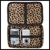 Take a look at this Gold Glam Personal Media Case by Kangaroom on today! Vip Fashion Australia, Animal Print Fashion, Tech Accessories, Organization, Organizing, Cool Things To Buy, Geek Stuff, Take That, Michael Kors