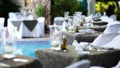 Restaurante de Aruba: Papiamento, la familia Ellis da la bienvenida a su restaurante de 175 años de antigüedad, una auténtica joya danesa en Aruba, que lo recibirá en una hermosa casa señorial. Tenga grata experiencia en la exquisita gastronomía del Caribe y recorra esta mansión de exuberantes jardines tropicales, habitaciones elegantemente amobladas y déjese sorprender con sus raras antigüedades al estilo holandés y bodegas de vinos que complementarán su cena.