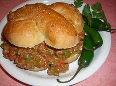 Cinco De Mayo Sloppy Joes Recipe - Food.com