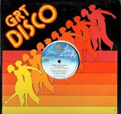 48 Best Disco & Clubs images in 2018 | Disco club, Music, 1970s