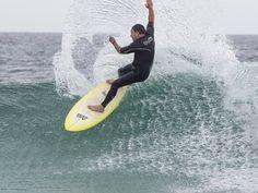 Richie Porta - ASP World Tour Head Judge | SurfCareers
