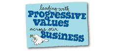 Leading with Progressive Values across our Business Our Values, Brand Story, Ben And Jerrys, Word Play, Worlds Of Fun, Change The World, About Uk, No Response, Branding