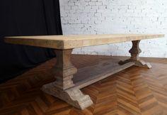 Table de ferme, Monastère (L3m30)