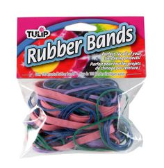 Tulip® Rubber Bands