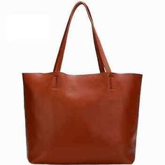 Large Real Cow Leather Vintage Classic Handbag Tote Bag Shoulder Bag Cow Leather, Leather Bag, Classic Handbags, Bags Uk, Tote Handbags, Shoulder Bag, Tote Bag, Vintage, Products
