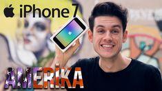 iPhone 7 için Amerika'ya Gitmek