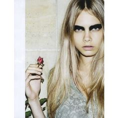 cara delevingne blonde hair - Google Search