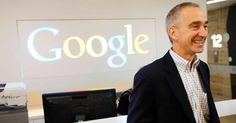 osCurve News: Google C.F.O. Is Retiring to Spend More Time With ... Tech News, Retirement, Google