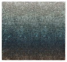 minotti dibbets rainbow rug