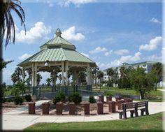 Laishley Park Punta Gorda Florida